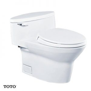 Bàn cầu một khối TOTO MS904T2