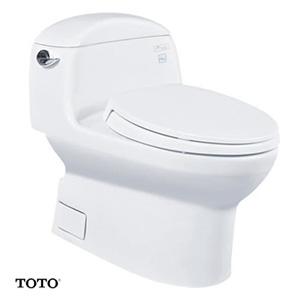 Bàn cầu một khối TOTO MS914T2