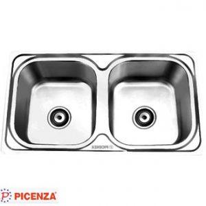 Chậu rửa bát Picenza PZ8343