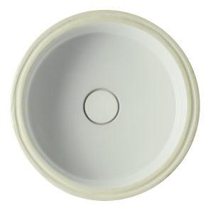 Lavabo âm bàn CAESAR LF5118