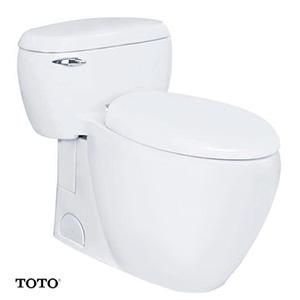 Bàn cầu một khối TOTO MS366T7