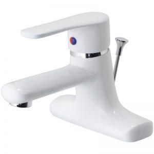 Tủ lavabo liền bàn CAESAR LF5028/EH6100V