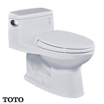 Bàn cầu một khối TOTO MS864T2
