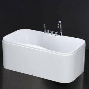 Vòi bồn tắm CAESAR AS143C