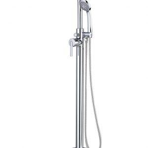 Vòi sen đứng bồn tắm CAESAR AS489C