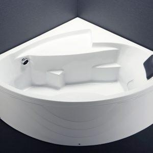 Bồn tắm góc CAESAR AT5140