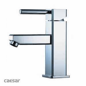 Vòi chậu nóng lạnh Caesar B460C