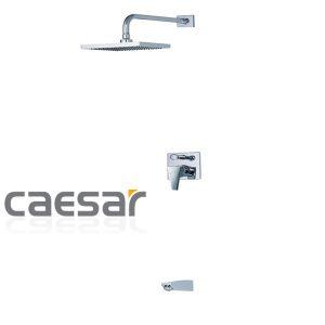 Vòi sen đứng âm tường CAESAR BS644