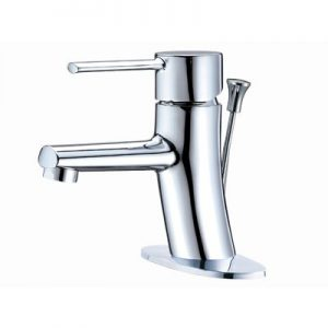 Vòi lavabo nóng lạnh CAESAR BT301C