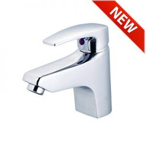 Vòi lavabo nóng lạnh CAESAR BT400CP