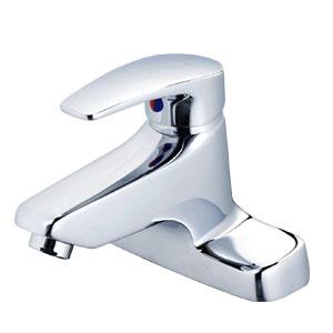 Vòi lavabo nóng lạnh CAESAR BT402CP