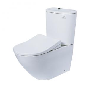 Bồn cầu hai khối TOTO Eco Washer CS761DE5