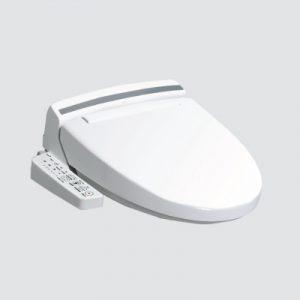 Nắp rửa điện tử SHOWER TOILET INAX CW-KB22AVN