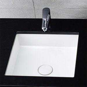 Lavabo âm bàn CAESAR LF5127