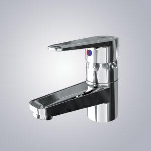 Vòi chậu nóng lạnh INAX LFV-1202S-1