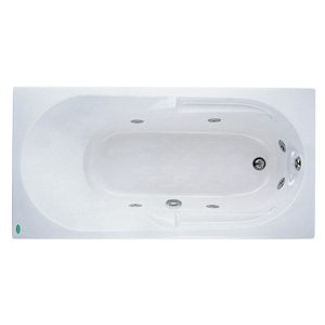 Bồn tắm massage xây CAESAR MT0250