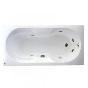 Bồn tắm massage xây CAESAR MT0350