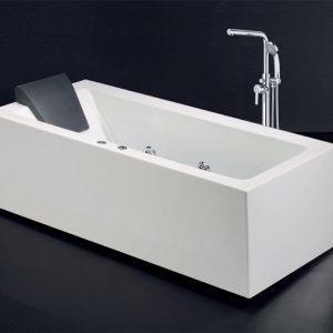 Bồn tắm massage đèn CAESAR MT0660C