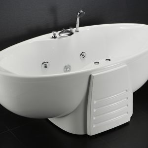 Bồn tắm Massage chân yếm CAESAR MT3280