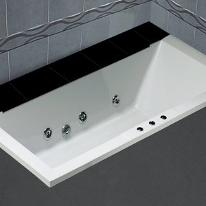 Bồn tắm massage xây CAESAR MT7520