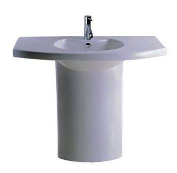 Chân dài lavabo CAESAR PF2414