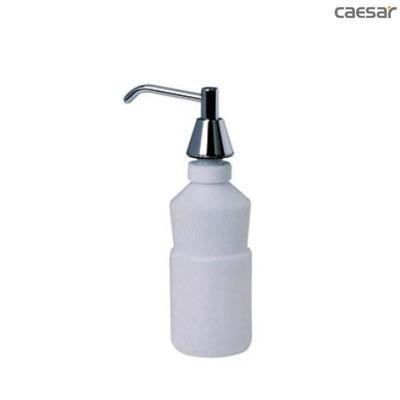 Hộp xà phòng nước CAESAR ST007